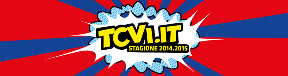 Stagione 2014-2015