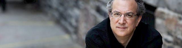 "Uri Caine Trio ""Calibrated Thickness"""
