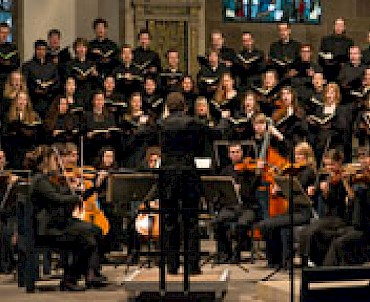 Junges Stuttgarter Bach Ensemble
