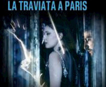La Traviata a Paris